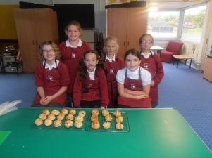 after school cookery