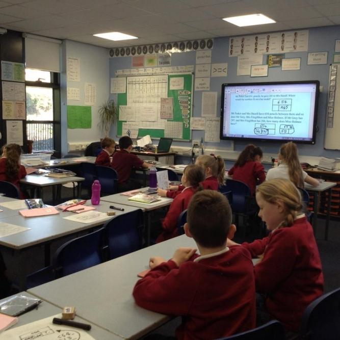 Hookstone Chase Primary School | Northern Star Academies